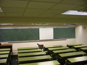 El Proceso Clave de Educación