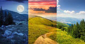 El Uso de Photovisi Para Collages
