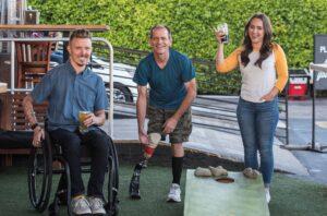 La Inclusión de Personas con Discapacidad