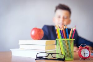 La Educación Básica Primaria