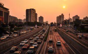 El Curso de Sistemas de Transporte